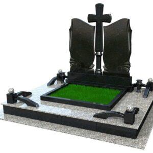 Изделия из камня. (Памятники светло-серые от 11 000, черные-от 22 500)